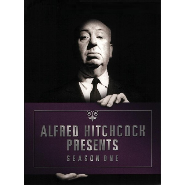 Alfred Hitchcock Presents  - 1ª Temporada - 1955 ...