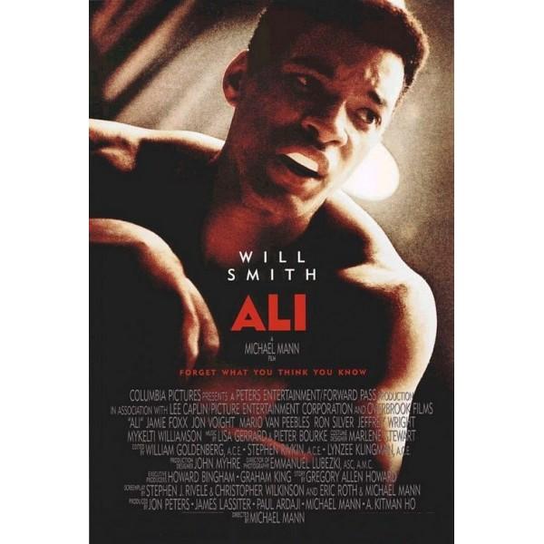 Ali - 2001