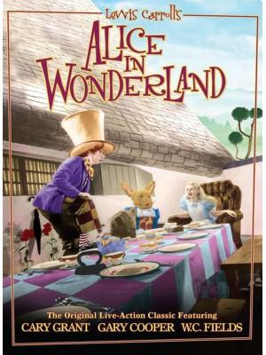 Alice no País Das Maravilhas - 1933