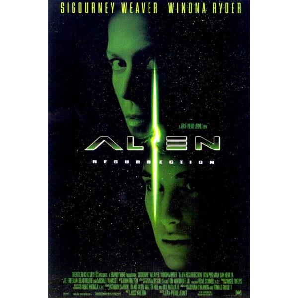 Alien - A Ressurreição - 1997