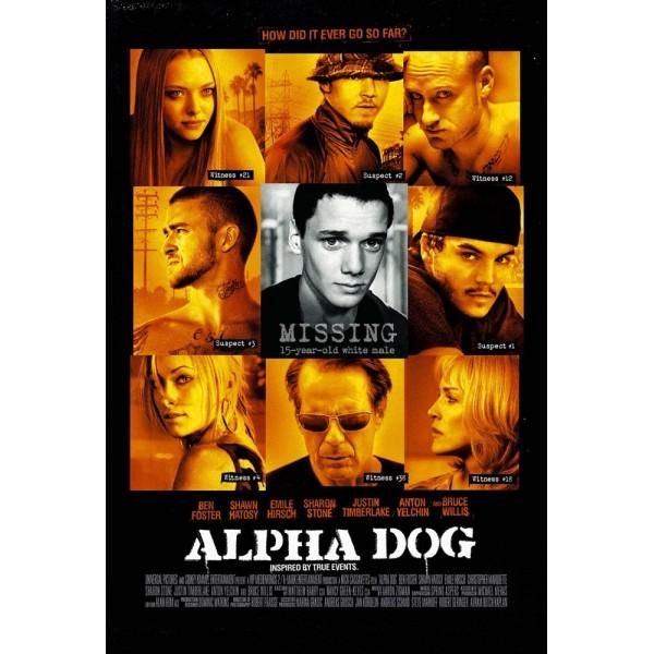 Alpha Dog - 2006