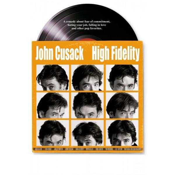Alta Fidelidade - 2000