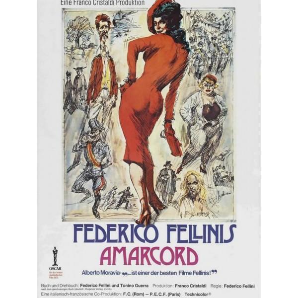 Amarcord - 1973