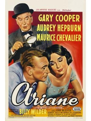Amor na Tarde - 1957