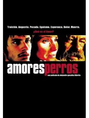 Amores Brutos - 2000