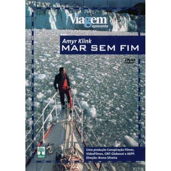 Amyr Klink - Mar sem fim - 2001