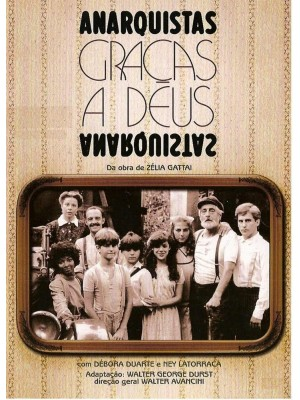 Anarquistas Graças a Deus  - 1984 - 02 Discos