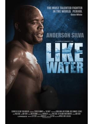Anderson Silva - Como Água - 2011