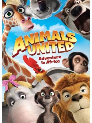 Animais Unidos Jamais Serão Vencidos - 2010