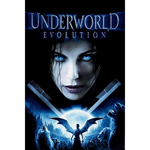 Anjos da Noite - A Evolução - 2006