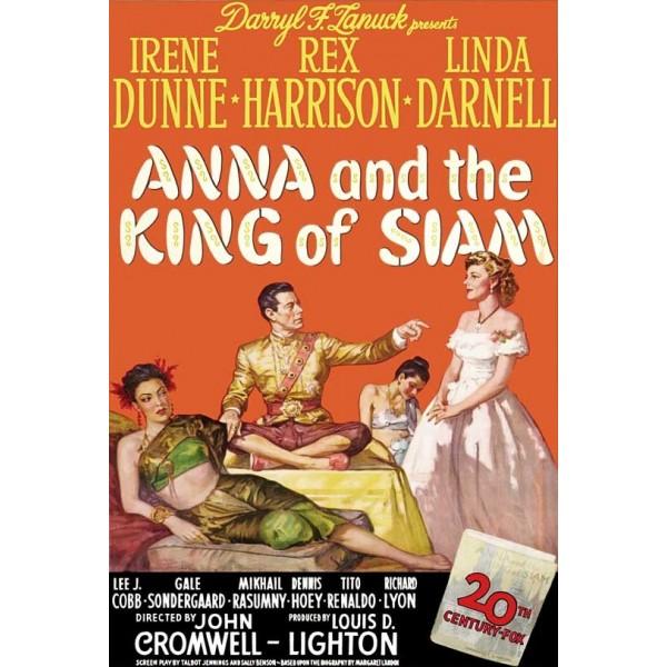 Anna e o Rei do Sião  - 1946