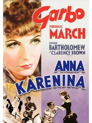 Anna Karenina - 1935