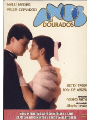 Anos Dourados - 2003 - 02 Discos