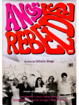 Anos Rebeldes - 1995 - 03 Discos