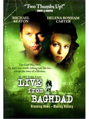 Ao Vivo de Bagdá - 2002