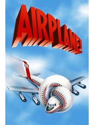 Apertem os Cintos... O Piloto Sumiu - 1980