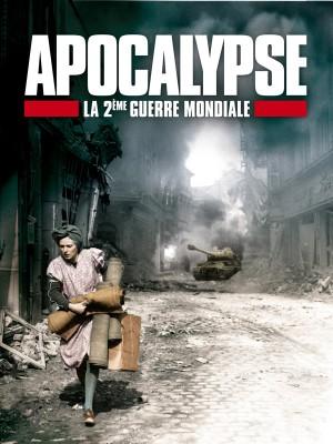 Apocalipse: Redescobrindo a Segunda Guerra Mundial - 2009 - Triplo