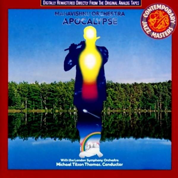 Apocalypse - The Mahavishnu Orchestra  - 1974