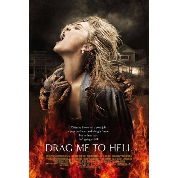 Arraste-me Para o Inferno - 2009