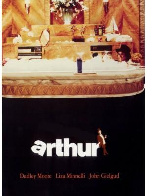 Arthur - O Milionário Sedutor - 1981