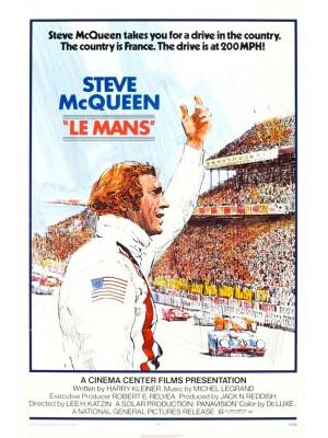 As 24 Horas de Le Mans - 1971
