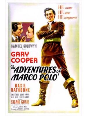 As Aventuras de Marco Polo - 1938