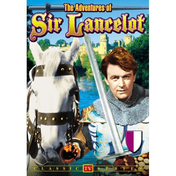 As Aventuras de Sir Lancelot  - 1956 - 03 Discos