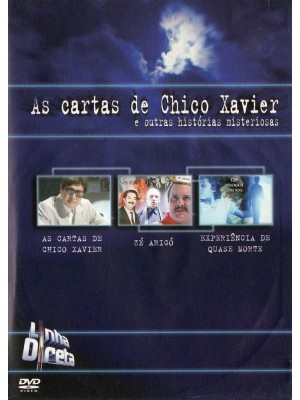 As Cartas de Chico Xavier - 2005