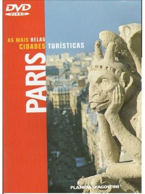 As mais belas cidades turísticas: PARIS - 2006