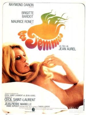 As Mulheres - 1969