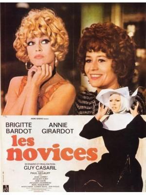 As Noviças - 1970