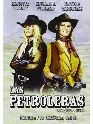 As Petroleiras - 1971
