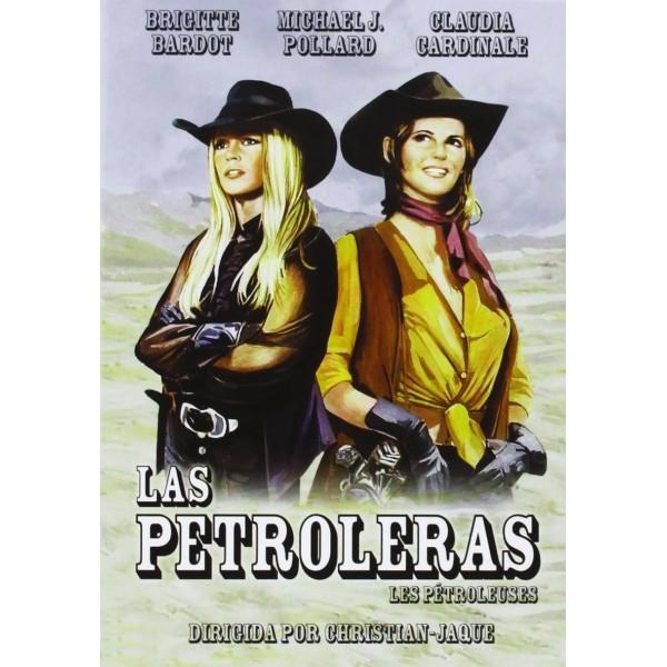 As Petroleiras - 1971