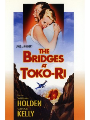 As Pontes de Toko-Ri - 1954
