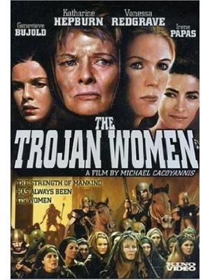 As Troianas - 1971