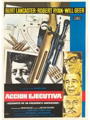 Assassinato de um Presidente - 1973