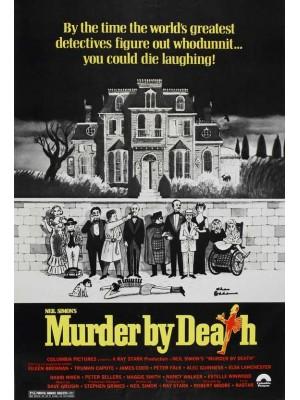 Assassinato Por Morte - 1976