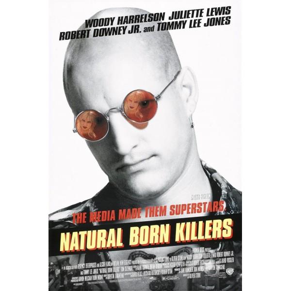 Assassinos por Natureza - 1994