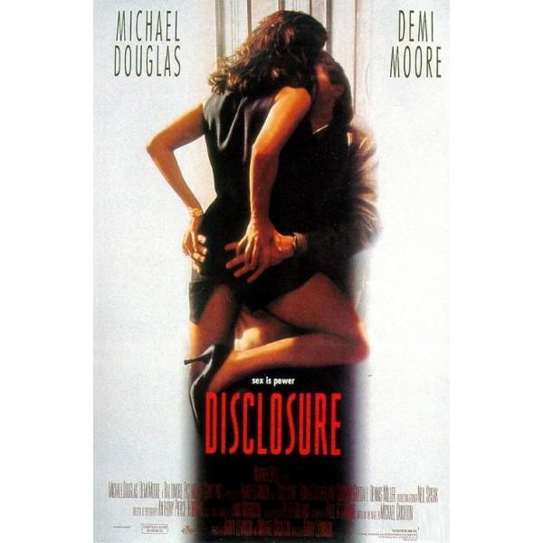 Assédio Sexual - 1994