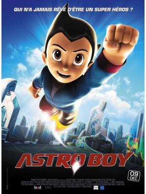 Astro Boy - 2009