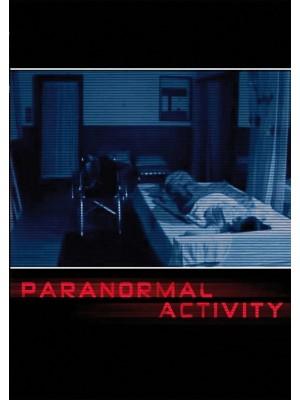 Atividade Paranormal - 2007