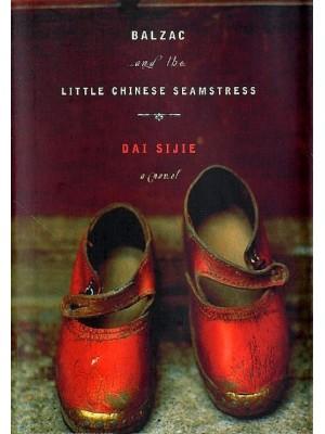 Balzac e a Costureirinha Chinesa - 2002