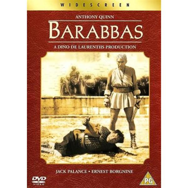 Barrabás - 1961