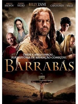 Barrabás - 2012