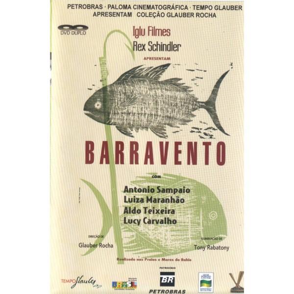 Barravento - 1962 - 02 Discos