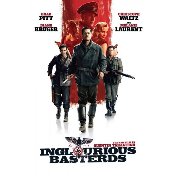 Bastardos Inglórios - 2009