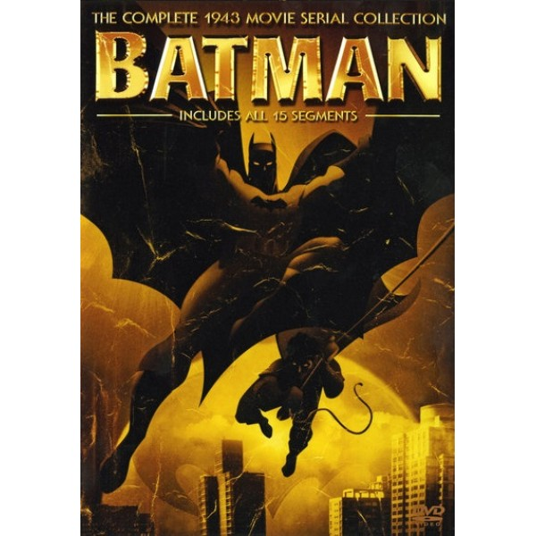 Batman - 1943 - Duplo