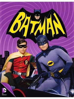 Batman - A Série Completa - 1966 à 1968 - 21 Discos