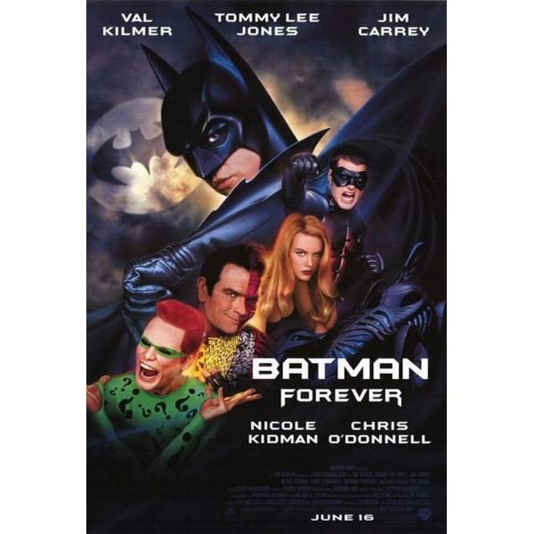 Batman Eternamente - 1995 - Duplo