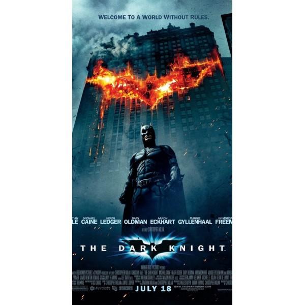 Batman - O Cavaleiro das Trevas - 2008 - Duplo